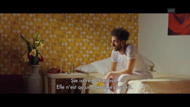 Video ««Barakah trifft Barakah» (Trailer)» abspielen