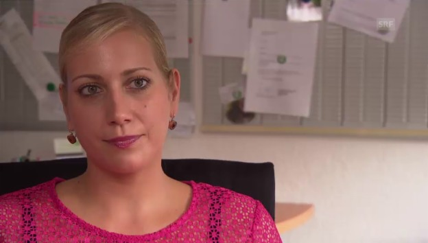Video «Ansiedlungs-Beraterin: «Leistungen für Expats werden gekürzt»» abspielen