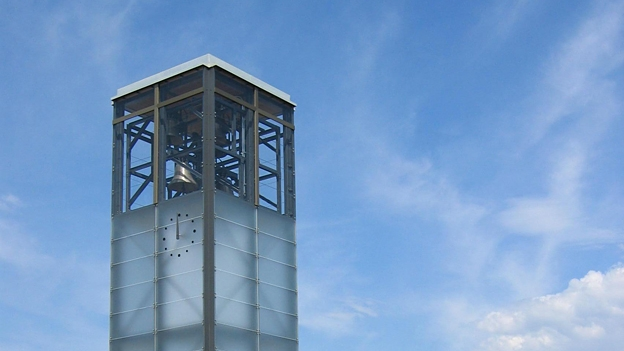 Glockengeläut der Kirche St. Mauritius, Bonstetten