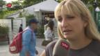 Video «Bacsinszky im Interview nach dem Halbfinal-Out» abspielen