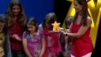 Video «Kinder sammeln in der Sternenwoche» abspielen