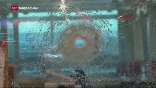 Video «Attentat in Istanbul » abspielen