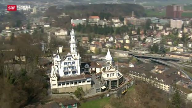 Video «Schweiz aktuell vom 15.01.2013» abspielen