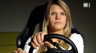 Video «27.01.09: Die günstigsten Autoversicherungen» abspielen