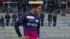 Video «Fussball: Super League, Sion - Zürich» abspielen