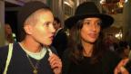 Video «Stilvoll oder nicht: Promis an der Party» abspielen