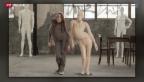 Video «Schaufensterpuppen mit Behinderung» abspielen
