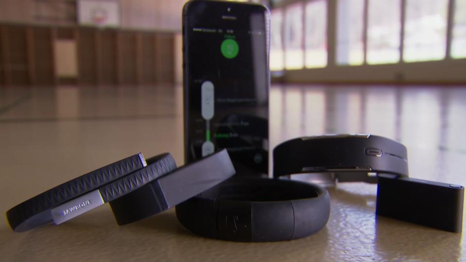 Fitness-Tracker: So genau messen sie Schritte und Kalorien