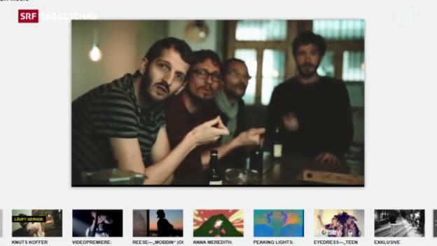 Video «Tagesschau vom 27.02.2016, 19:30» abspielen