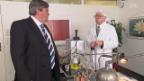 Video «Alchimist Bischofberger» abspielen