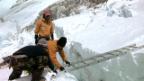 Video «Filmimpressionen Sherpas» abspielen