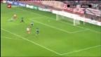 Video «CL: Olympiakos Piräus - Arsenal» abspielen