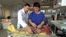 Video «Vorbereitung auf den grossen Eingriff» abspielen