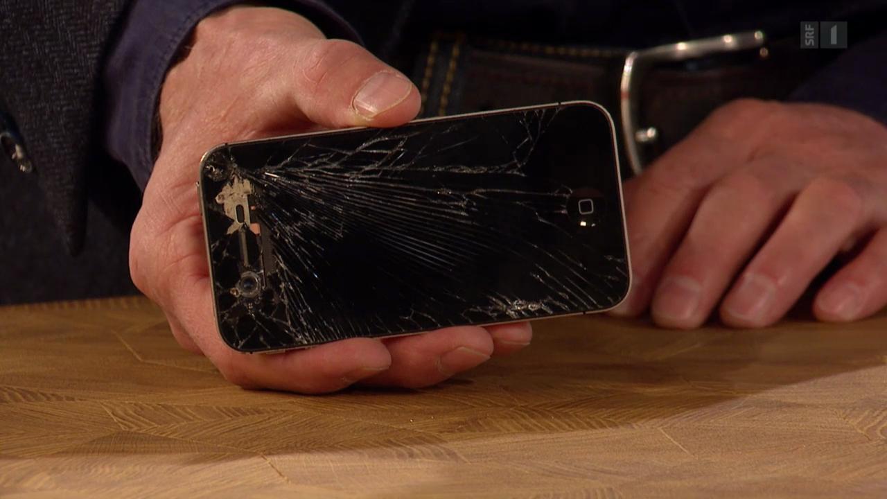 Teure Handyversicherung: Oft sind sie überflüssig