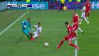 Video «Russland - Neuseeland: Die Live-Highlights» abspielen