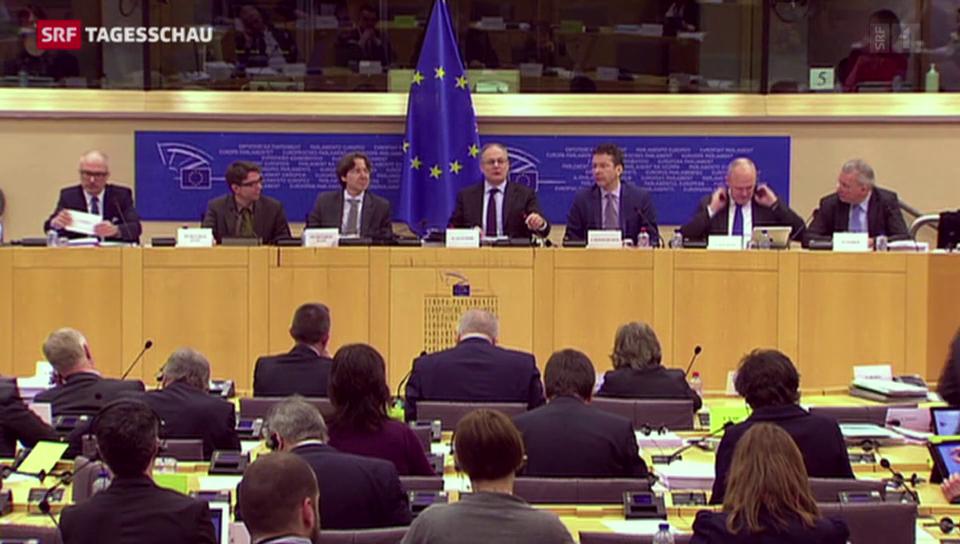 Griechisches Reformpaket stösst auf Zustimmung