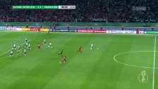 Link öffnet eine Lightbox. Video Finalsieg gegen Bayern: Frankfurt gewinnt den DFB-Pokal abspielen