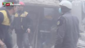 Video «Die Lage in Syrien ausser Kontrolle» abspielen