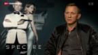 Video «Bond – James Bond zum 24.» abspielen