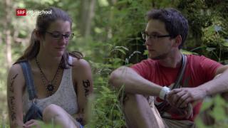 Video «Corinne und ihr Geheimnis» abspielen