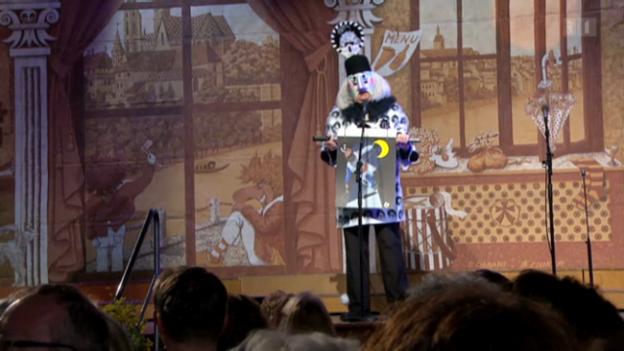 Video «Basler Fasnacht: Querschnitt 2013 vom 23.02.2013» abspielen