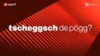 Video «Tscheggsch de Pögg: Tapen - das legale Doping?» abspielen