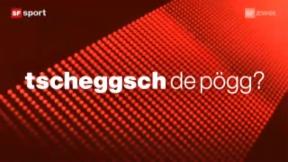 Video ««Tscheggsch de Pögg»: Tapen - das legale Doping? » abspielen