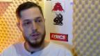 Video «Weltrekordhalter Joel Marian: Keiner beatboxt schneller» abspielen