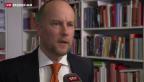 Video «Ostukraine: Welche Rolle spielt Russland?» abspielen
