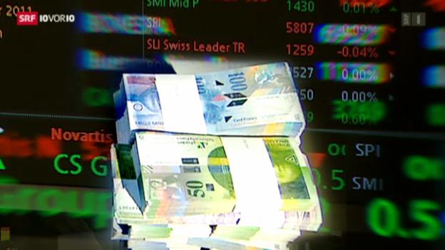 Video «Reich werden an der Börse» abspielen