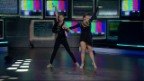 Video «Susanne Kunz und Marcus Mnerinsky - Freestyle - Black Or White» abspielen
