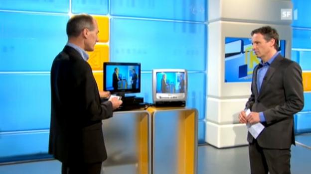 Video «Fernsehen in HD: Das sollten Sie wissen» abspielen