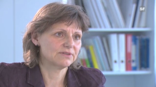 Video «Dr. med. dent. Teresa Leisebach Minder im Interview» abspielen