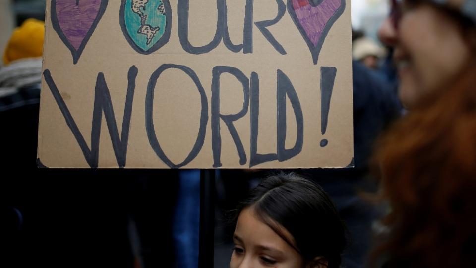 Klimakrise: Unicef vermutet Bedrohung für eine Milliarde Kinder weltweit