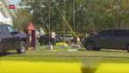 Video «Bluttat mit 26 Toten erschüttert Texas» abspielen