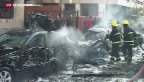 Video «Bombenanschlag im Libanon» abspielen