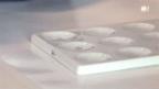 Video «Drogenanalyse im Dienst der Polizei» abspielen