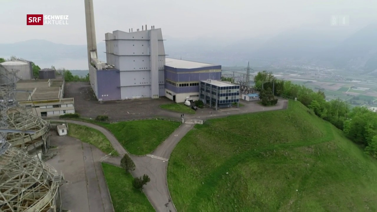 Themenschwerpunkt «Unter Strom» - Das Ende der Atomkraft