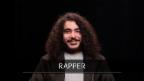 Video ««Rapper sind bis zu einem gewissen Punkt frauenfeindlich»» abspielen