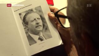 Video «Vor 25 Jahren in Palermo» abspielen
