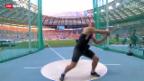 Video «Leichtathletik-WM: Die Finals vom Dienstag» abspielen