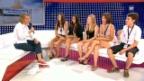 Video «Das ganze Interview der Kantonsschul-Klasse aus Winterthur» abspielen