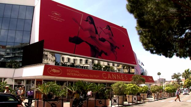 Video «In Cannes sind die Sicherheitsvorkehrungen so hoch wie noch nie» abspielen