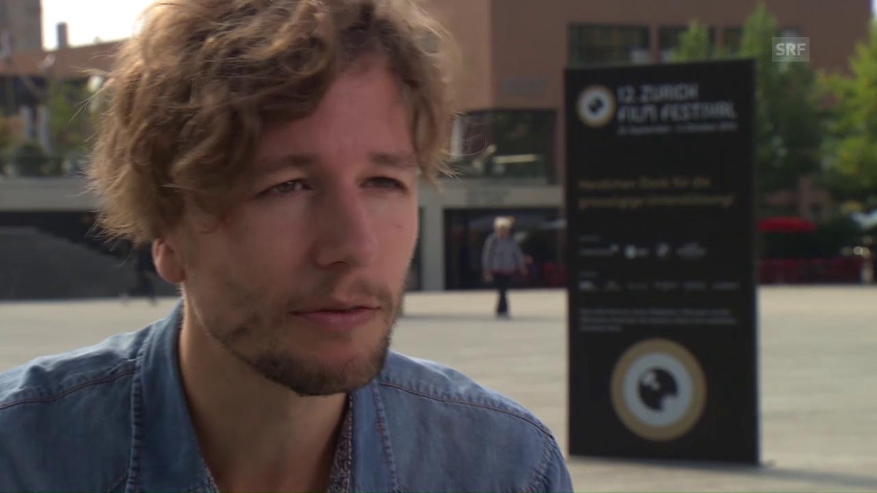 Interview mit Regisseur Jan Gassmann