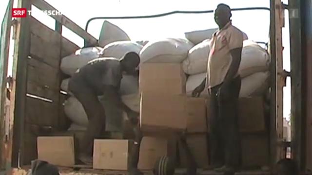IKRK in Mali