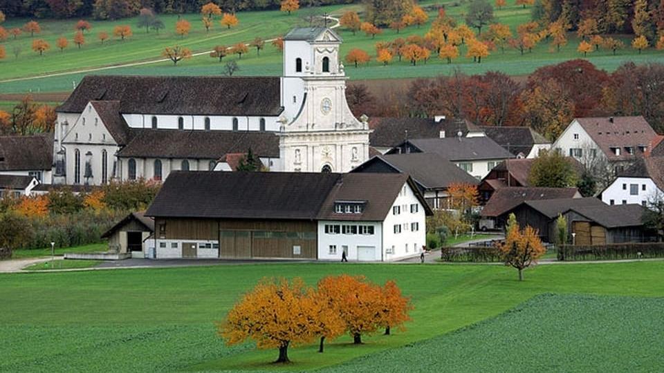 Ein Kloster sucht nach Millionen