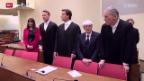 Video «Formel 1: Prozess gegen Bernie Ecclestone» abspielen