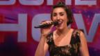 Video «Paula Marengo – «J´ai envie de toi»» abspielen