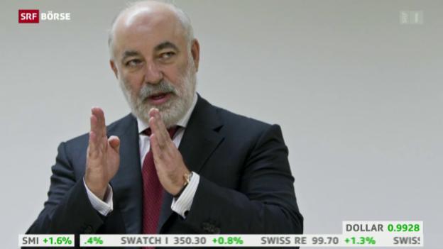 Video «SRF Börse vom 29.12.2015» abspielen