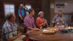 Video «Stammtisch-Kapelle: «Von Tschlin nach Wien»» abspielen